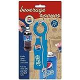 Jokari Pepsi Heritage Logo 3-in-1 Beverage Opener