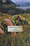 img - for A Blade of Grass: A Novel book / textbook / text book