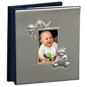 Baby Album, PF Holds 100 4  X 6  Photos