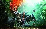 Monster Hunter X / Cross