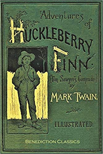 Download The Adventures Of Tom Sawyer And Adventures Of Huckleberry Finn By Mark Twain