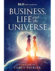 bLU Talks - Business, Life and the Universe