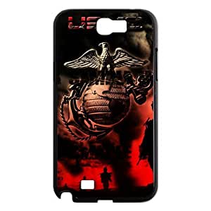 Customize High Quality US Marine Corp Back Cover Case for Samsung Galaxy Note 2