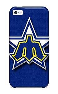 Viktoria Metzner's Shop Best seattle mariners MLB Sports & Colleges best iPhone 5c cases