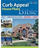 Curb Appeal House Plans Bible, , 1580113230