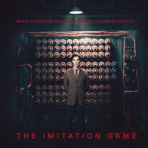 The Imitation Game (Original Motion Picture Soundtrack)