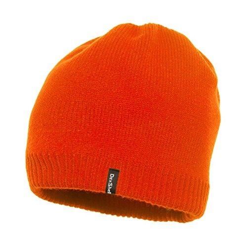 1bbf82f4783 Jual DexShell Waterproof Solo Beanie Blaze Orange - Skullies ...