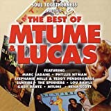 Best Of Mtume And Lucas The