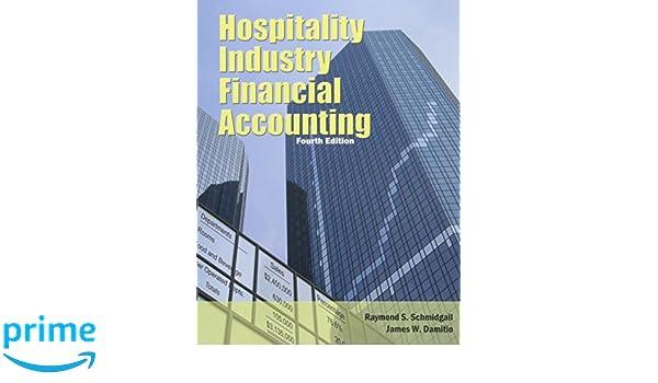 Amazon.com: Hospitality Industry Financial Accounting (9780866124515 ...
