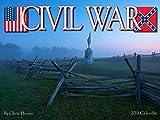 Civil War 2019 Calendar
