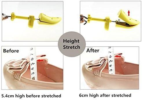 CuteHome Nueva invención de zapato Camilla (1 unidad)-amplía ...