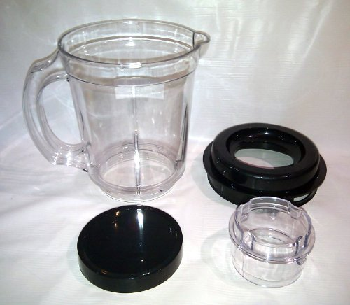 magic bullet blender pitcher - 1