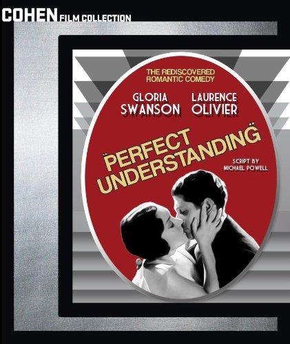 Perfect Understanding [Blu-ray]
