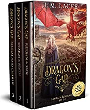 DRAGON'S GAP: Dragon Shifter Romance Stories