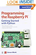 #9: Programming the Raspberry Pi, Second Edition: Getting Started with Python
