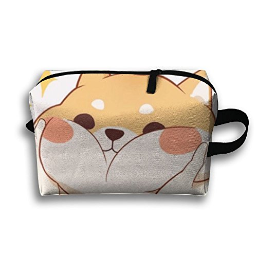 DTW1GjuY Lightweight And Waterproof Multifunction Storage Luggage Bag Kawaii And Anime Cats by DTW1GjuY (Image #2)