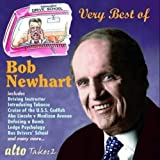Very Best Of Bob Newhart