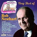 Very Best Of Bob Newhart