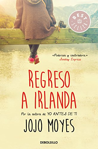regreso-a-irlanda-spanish-edition