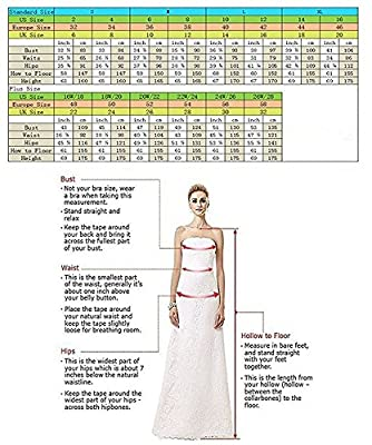 DBbeautyshop Womens Knee Length Mother of the Bride Dress Lace 3/4 Sleeves Formal Mother Dresses