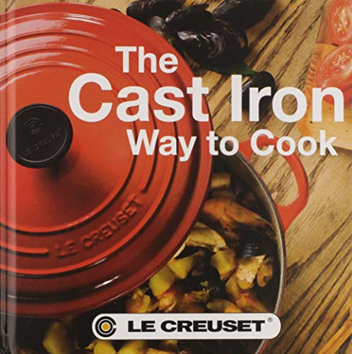 the castiron way to cook - 3