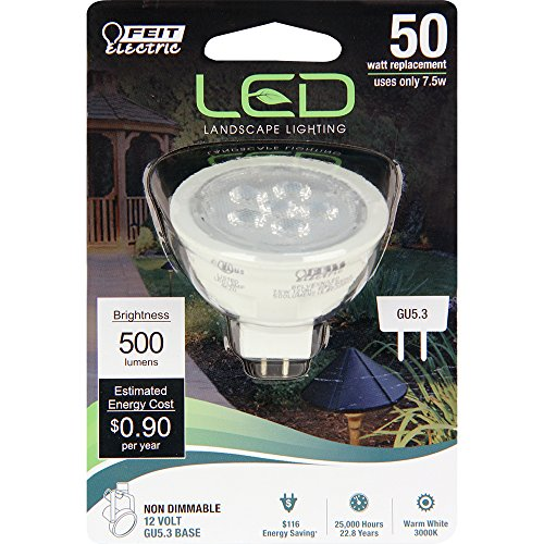 Electric Led Landscape Lights - 6