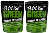 Rockin' Green Classic Rock Laundry Detergent - Smashing Watermelon - 45 oz - 2 pk