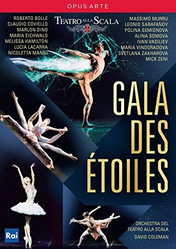 Gala des Etoiles