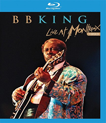 Price comparison product image Live at Montreaux 1993 [Blu-ray]