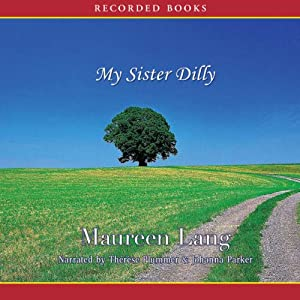 My Sister Dilly Audiobook