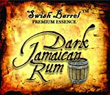 Dark Jamaican Rum Essence | Bootleg Kit Refills