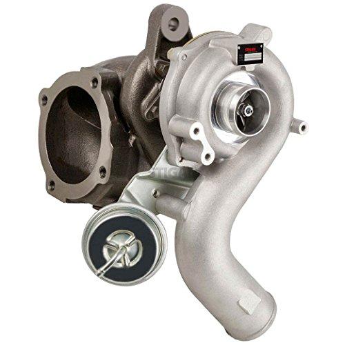 New Stigan Turbo Turbocharger For Volkswagen VW Jetta Golf Mk4 & Audi TT 1.8T w/Engine Code ATC AWD - Stigan 847-1030 NEW