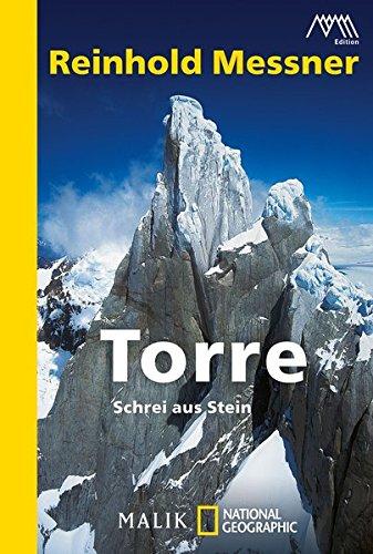 Torre: Schrei aus Stein