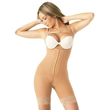 20489ea2bced9 Lipo Express Women s Classic Half Leg at Amazon Women s Clothing store