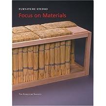 Focus on Materials: Furniture Studio 4