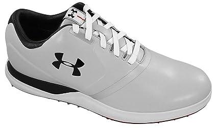zapatos under armour golf gloves