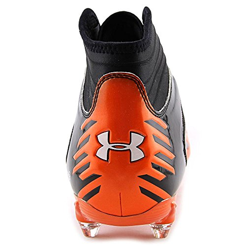 Under Armour TM Nitro IV Mid D Compfit Zapatos Deportivos