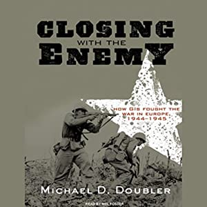 Closing with the Enemy Audiobook