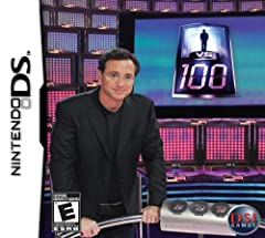 1 vs. 100 puts you in the hot seat as you play against 100 mob members! Answer the questions correctly and eliminate the mob members. If you give the wrong answer, the game is over! 1 vs. 100 for the Nintendo DS recreates the fun of the hit T...