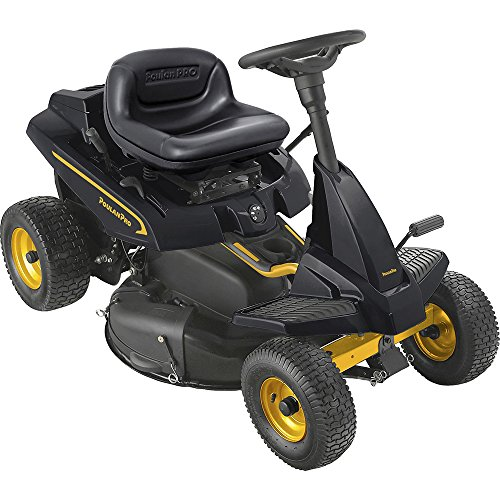 Top 10 Poulan Pro Riding Lawn Mowers Of 2019