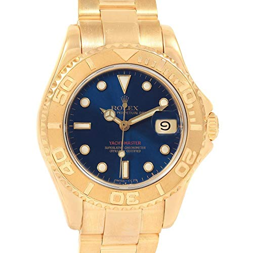 (Rolex Yacht-Master Automatic-self-Wind Male Watch 68628 (Certified Pre-Owned))