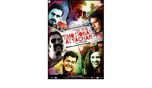 The film emotional atyachar movie song download fareb book.