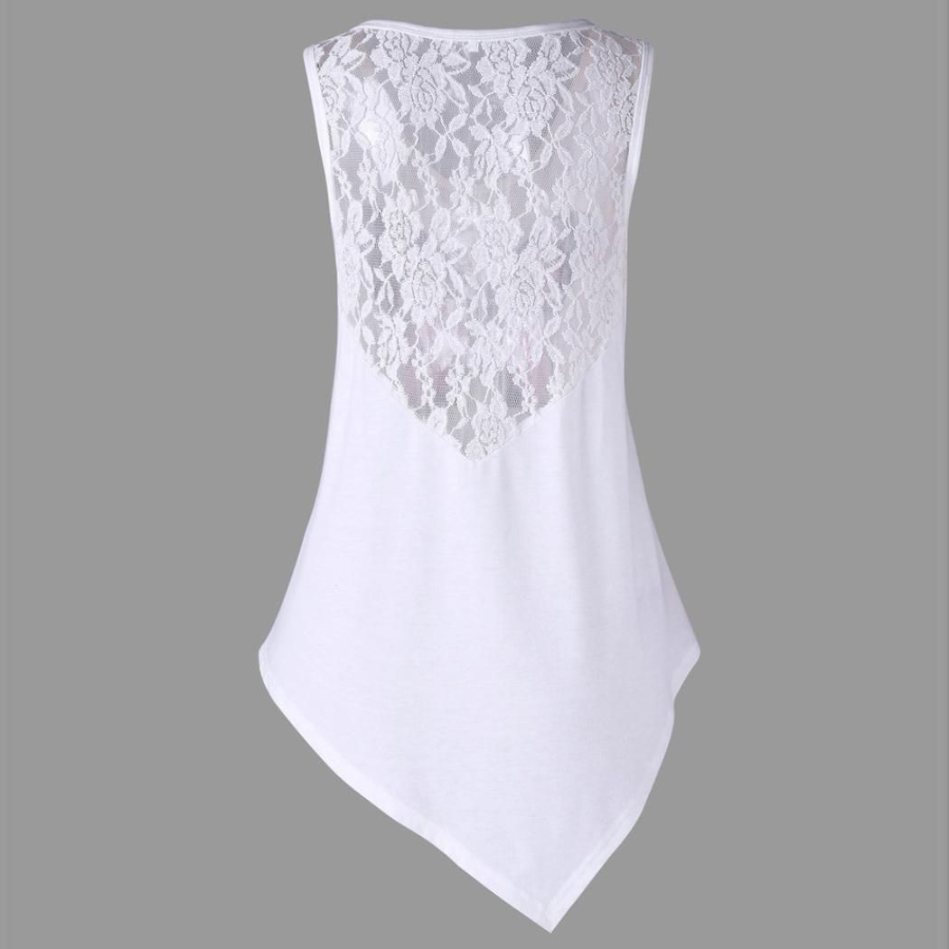 M, Black Transer Womens Mandala Print Sleeveless Halterneck Tank Crop Tops Vest Blouse T-Shirt