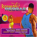 Romantic Reggae 1-4
