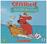 clifford the big red dog dvd - Clifford the Big Red Dog - Pirate King [Import anglais]