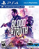 Blood & Truth VR PlayStation