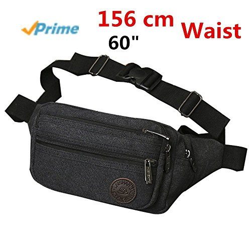 Rugged Multi functional Zippered Compartments Stylish product image