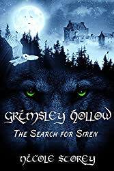 The Search for Siren (Grimsley Hollow Book 3)
