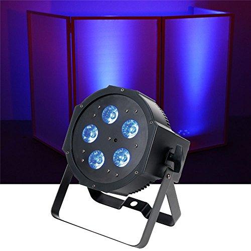 ADJ Products Mega Q Plus Go LED Lighting by ADJ Products