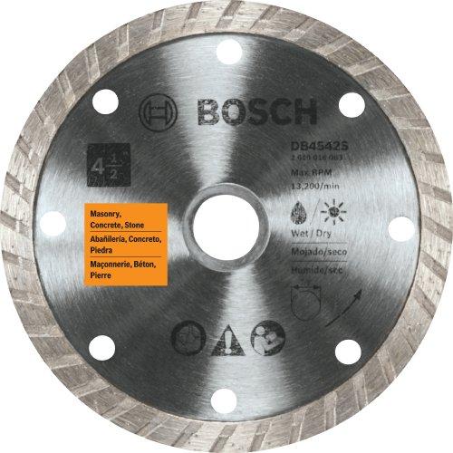 Bosch DB4542S 2 Inch Turbo Diamond